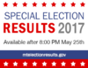 Logo for results