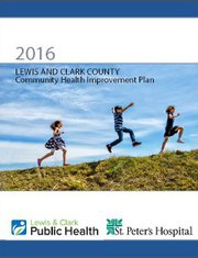 2016 Lewis and Clark County Community Health Improvement Plan